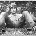 obóz harcerski - Garbaś