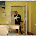 szpital, Kętrzyn