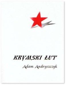 Krymski Łut - książka