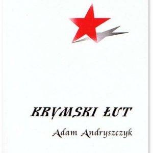 Krymski Łut - okładka książki