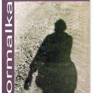 Normalka - książka