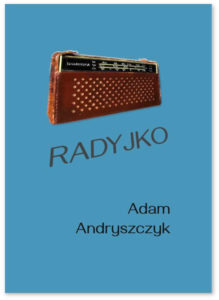 Radyjko - książka