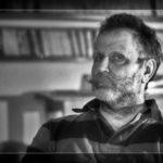 Portret Adama Andryszczyka