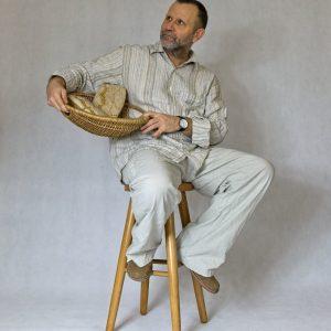 Chleb od Andryszka