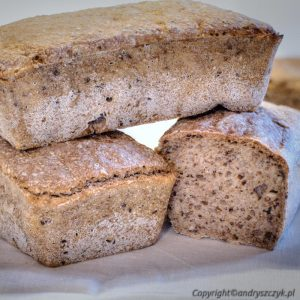 chleb Andryszka